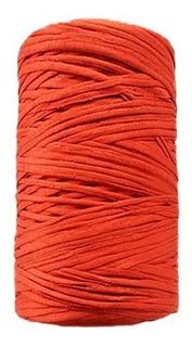 Fio De Malha 1kg Crochê Kit Com 3 Rolos De 1kg Cada