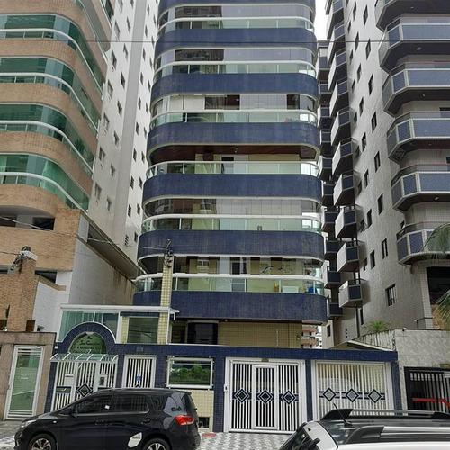 Apartamento 01 Dormitório ,bairro Forte. - Sil404