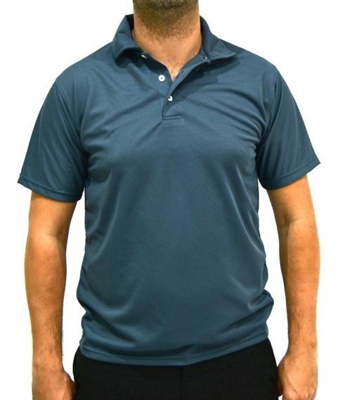 Playera Polo Dry Fit Para Sublimar