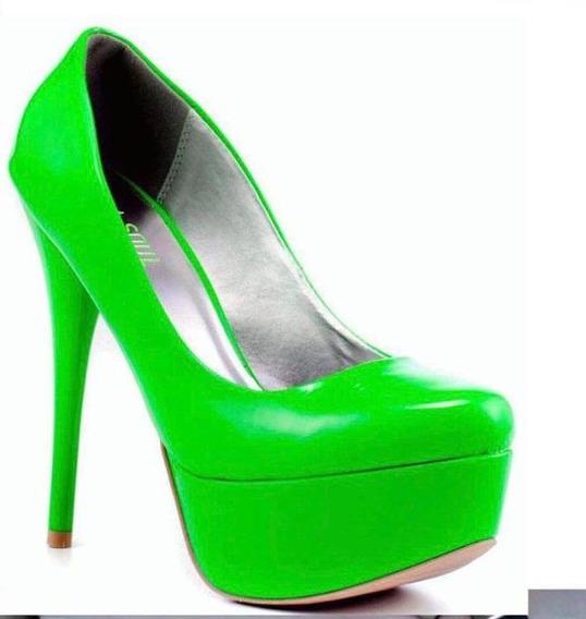Lote De Zapatos Nuevos -por Cierre De Negocio -