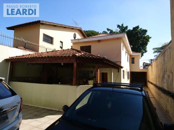 Casa Assobradada Penha - São Paulo - Ref: 557545