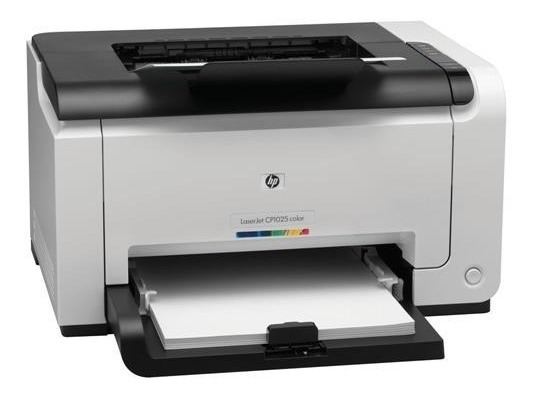 Impressora Hp Cp1025 Pouco Uso