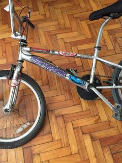 Bicicleta Bmx Haro Shereeder Modelo 96