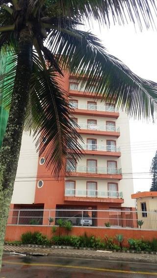Na Praia Apartamento De 1 Dormitório Em Mongaguá Ref 7772w