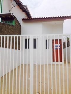 Casa Em Loteamento Residencial Novo Mundo, Campinas/sp De 59m² 2 Quartos À Venda Por R$ 265.000,00 - Ca502150