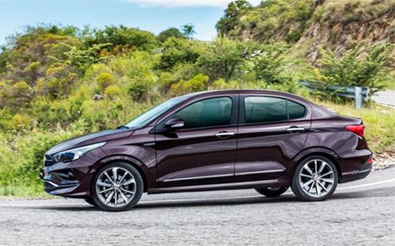 Fiat Cronos 2019 0km - $49.000 Y Cuotas, Prenda E-