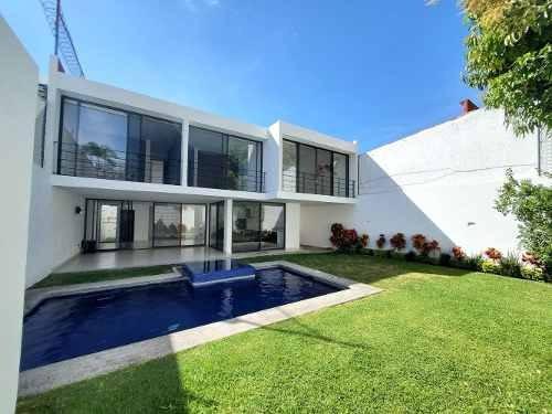 Casa En Venta En Brisas Temixco, Morelos
