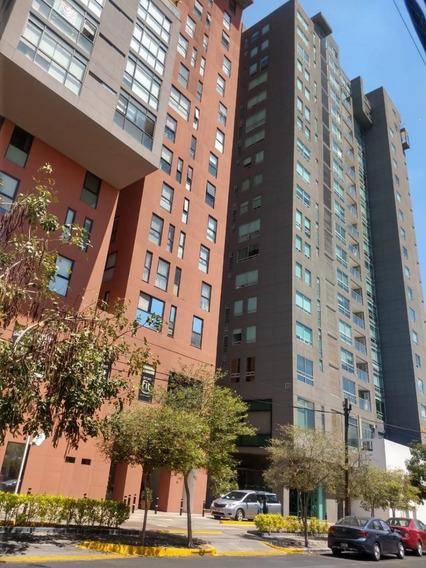 Penthouse En Venta En Horizontes Chapultepec.