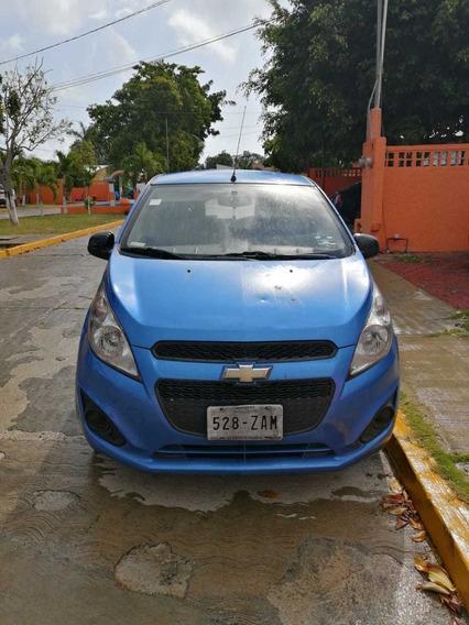 Spark Azul 2013