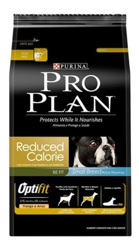 Proplan Reduced Calorie Small Breed 3 Kg