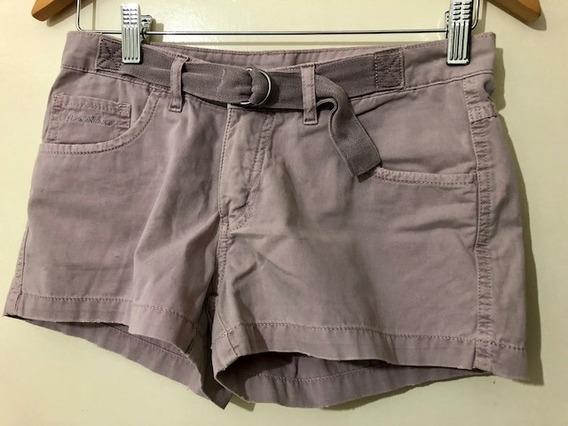 Shorts Jeans Wollner Feminino Tam 38. Zerado!