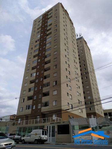 Imagem 1 de 14 de Apartamento 48m² Com 2 Dormitórios No Jd. Conceição!! - 2090