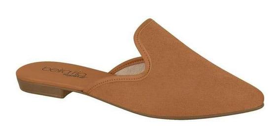 Zapatos Gamuza Flex - Nro 38