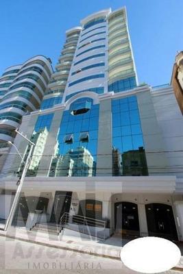 Apartamento Para Venda Em Itapema, Meia Praia, 4 Suítes, 4 Vagas - Hva009