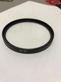 Filtro Uv B+w 67mm F-pro