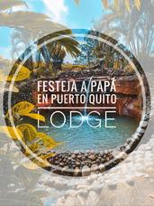 Increíbles Vacaciones En Puerto Quito Lodge