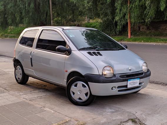 Renault Twingo 2003 base 1.2 16v Nafta 185.000km!