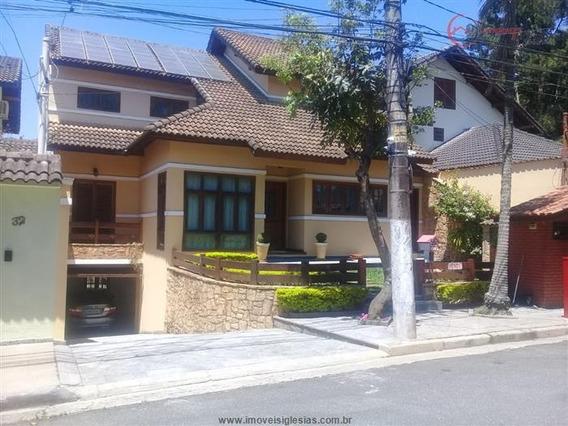 Casas À Venda Em São Paulo/sp - Compre A Sua Casa Aqui! - 1454294