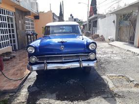 Ford Guayin 1955