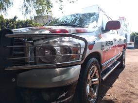 Ram Dodge Ram Hemi 2500