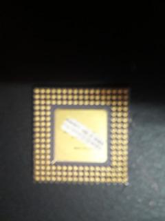 Procesador Intel I486 Dx2 Vintage Excelente Estado