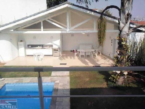 Maravilhosa Casa Em Santa Teresinha - St1876