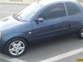 Ford Ka - Sincronico