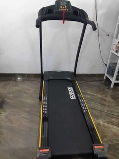 Caminadora Eléctrica Sotodo Fitness 1.5 Hp 12km/h De Oferta