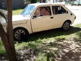 Fiat 147 1050cc