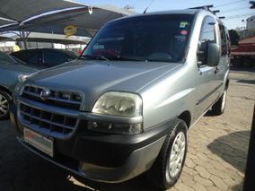 Fiat Doblo 1.8 Elx Flex 5p