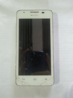Huawei G510 Leer Descripcion