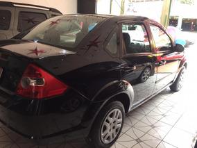 Ford Fiesta Sedan 1.0 Personnalité 4p
