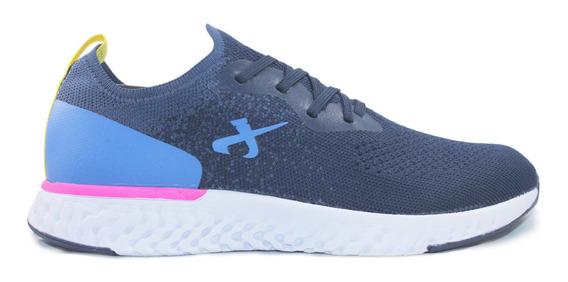 Zapatillas Mujer Deportivas Jaguar 9033