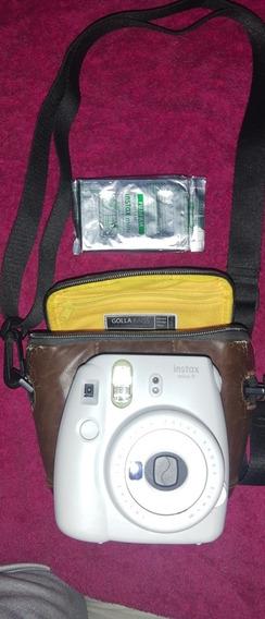 Cámara De Fotos Instantáneas Fujifilm Instax Mini 9