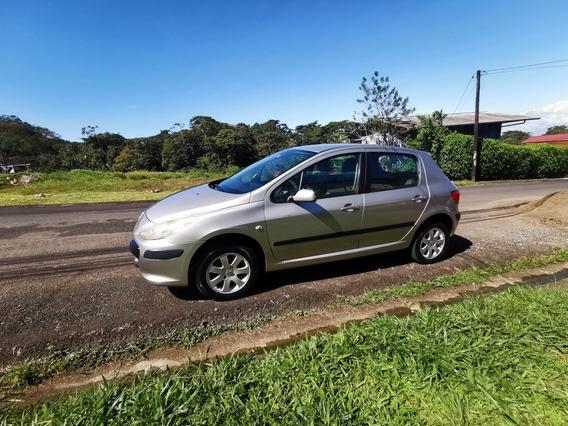 Peugeot 307 Peugeot 307 Hdi Dies