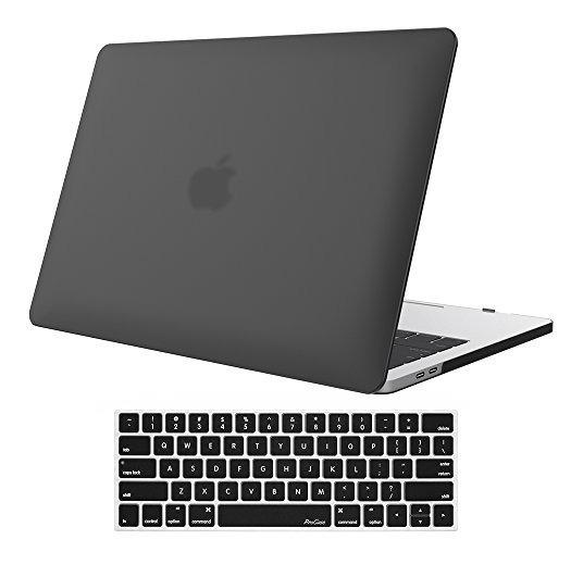 Casos Folio,macbook Pro 15 Case 2017 Amp 2016 A1707, Pro..