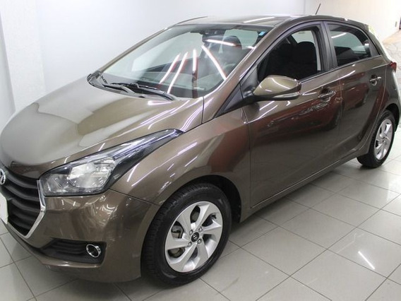 Hyundai Hb20 Comfort Style 1.6 Flex 16v, Iet1010