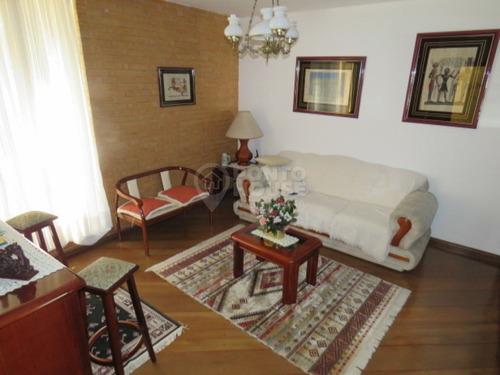 Casa 3 Dormitórios, 1 Suíte E 2 Vagas De Garagem À Venda No Bairro Vila Gumercindo - Ph4002
