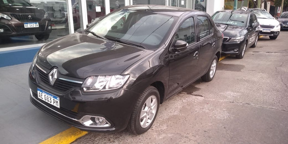Renault Nuevo Logan 1.6 Privilege 0km Patentado