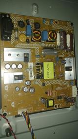 Placa De Fonte Tv Philhips 43pfg5000