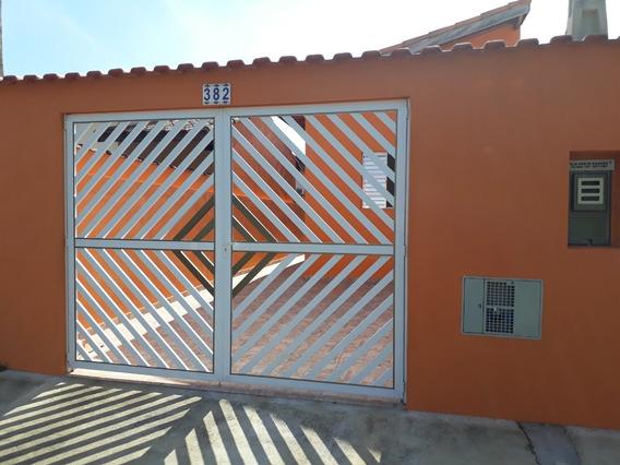 Casa Nova - Itanhaém (balneário Gaivotas / São Jorge)