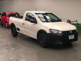 Volkswagen Saveiro 1.6 Highline Mt