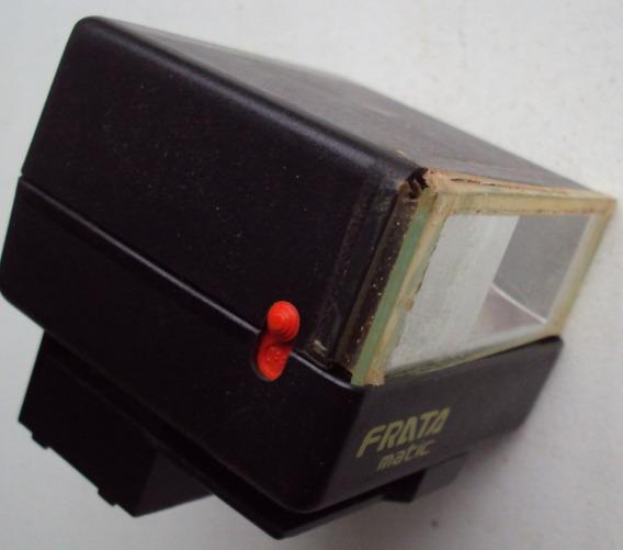 Flash Frata Máq. Fotog - Na Embalagem - Com Manual - Aj
