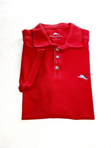 Polo Tommy Bahama Roja