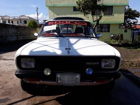 Camioneta Nissan - Datsun 1200 Año 95