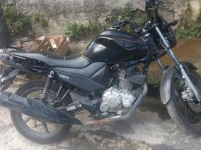 Yamaha 150 Cc Fazer