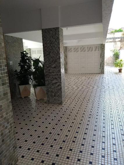 Apartamento Em Aparecida, Santos/sp De 86m² 2 Quartos Para Locação R$ 1.850,00/mes - Ap269730