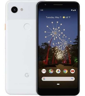 Google Pixel 3a Xl 64gb Libre De Fabrica Desbloqueado Blanco