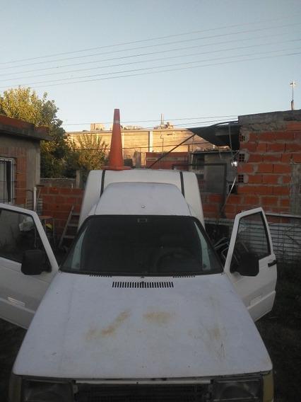 Fiat Fiorino 1.7 D 1999
