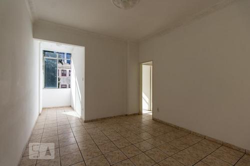 Apartamento Para Aluguel - Centro, 2 Quartos,  60 - 893309207
